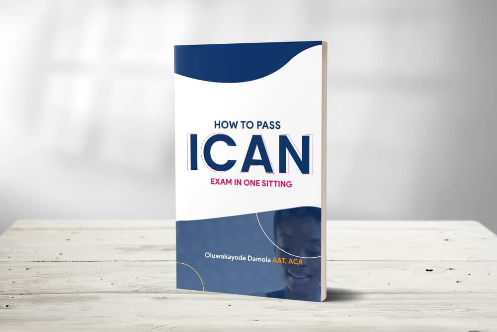 how to pass ican exam